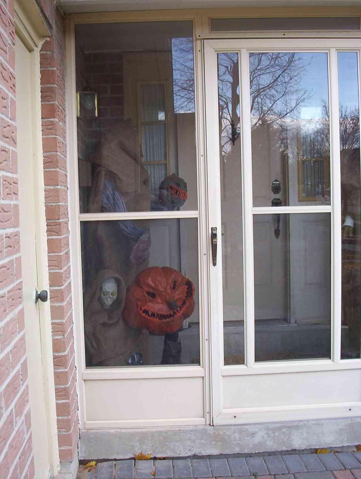 porch LHS