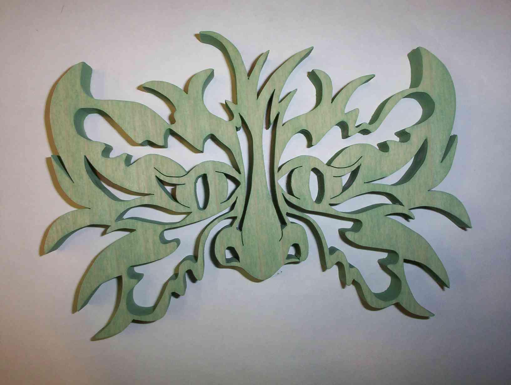 green oakoo